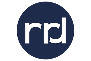 RR Donnelley Logo