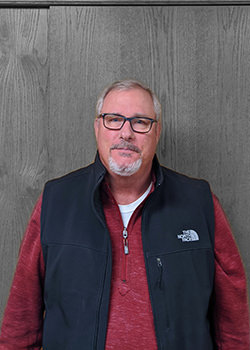 Tim M - Project Manager - Diamond Rigging Corp